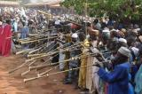 The Gaani Feast In Benin