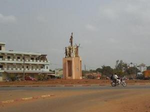 South West Tour Of Benin