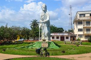 Visit Of Museums Porto-novo Tour Packages